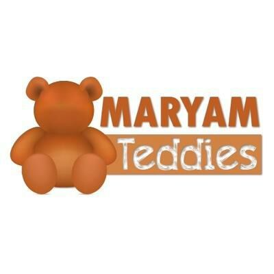 MARYAM TEDDIES - Providing you with handmade faceless dolls and teddies for your children.